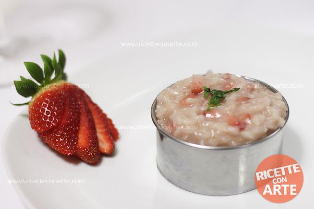 ricette-di-cucina-risotto-alle-fragole